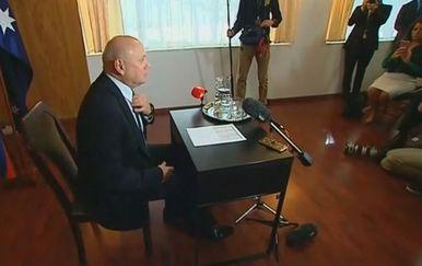 Grigory Logvinov (Foto: screenshot/Reuters)