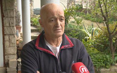 Ivan Selak, umirovljeni vojni pilot (Foto: Dnevnik.hr)