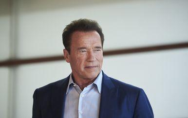 Arnold Schwarzenegger (FOTO: Getty)