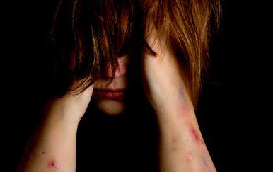 Nasilje u obitelji, ilustracija (Foto: Gettyimages)