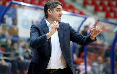 Damir Mulaomerović (Foto: Igor Kralj/PIXSELL)