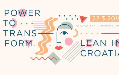 "Lean In Zagreb konferencija ""Power to transform"" (Dnevnik.hr)"