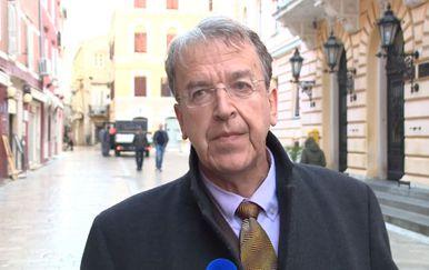 Duško Berović, Županijsko državno odvjetništvo u Zadru (Foto: Dnevnik.hr)
