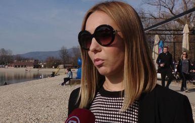 Vlasnica kozmetičkog salona Antonija Teretnjak (Foto: Dnevnik.hr)