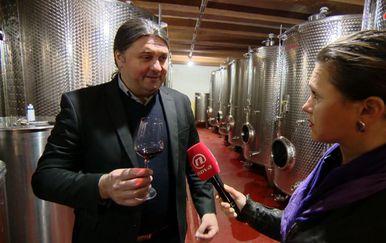 Načelnik općine Kalnik Mladen Kešer (Foto: Dnevnik.hr)