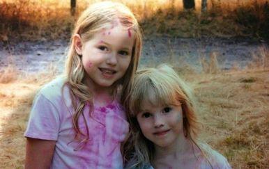 Sestre su nestale još u petak (Foto: Humboldt County Sheriff\'s Office)