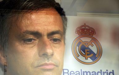 Jose Mourinho (Foto: AFP)