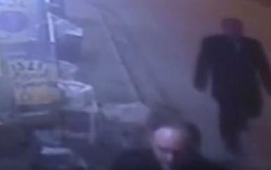 Putnik kroz vrijeme (Foto: Screenshot/YouTube)