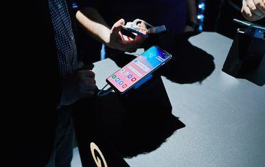 Samsung Galaxy S10, premijera u Zagrebu