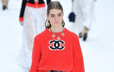 Chanel, jesen/zima 2019./2020.