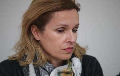 Nina Kuluz (Foto: Ivo Cagalj/PIXSELL)