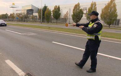 Prometna policija/Ilustracija (Foto: Dnevnik.hr)