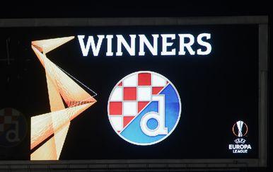 Dinamo pobijedio na Maksimiru (Foto: Marko Lukunic/PIXSELL)