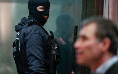 U Belgiji osuđen prvi terorist s europskom putovnicom (Foto: AFP)