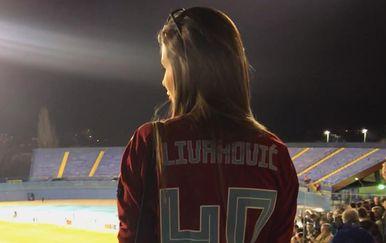 Helena Matić (Foto: Instagram)
