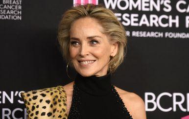 Sharon Stone - 9