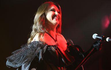 Nina Badrić (Foto: Ivo Cagalj/PIXSELL)