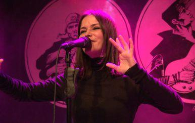 Vesna Pisarović pjeva na koncertu (Foto: IN Magazin) - 2