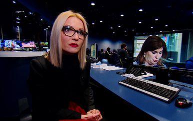 Komunikacijska stručnjakinja Gabrijela Kišček (Foto: Dnevnik.hr)