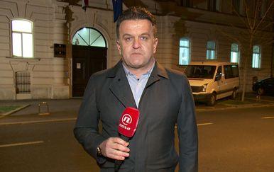 Andrija Jarak javlja kakvo je stanje sa uhićenjima USKOK-a u vezi utaja poreza (Foto: Dnevnik.hr)