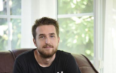 Luka Deranja (Foto: PR)
