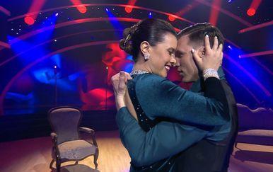 Ples sa zvijezdama: Nastupaju Nives Celzijus i Mateo Cvenić (Foto: Dnevnik.hr) - 1