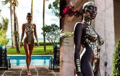Novi bikini (Foto: izismile.com)