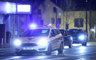 Policija, Ilustracija (Foto: Igor Kralj/PIXSELL)