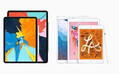 iPad Air i iPad mini