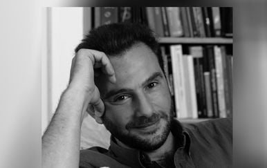 Constantine Kamaras (Foto: PR)