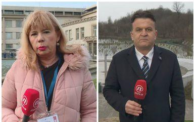 Ivana Petrović i Andrija Jarak (Dnevnik.hr)