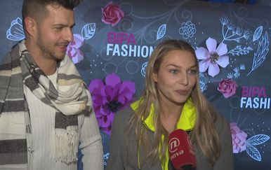 Gordan Vogleš i Sonja Kovač (Foto: Dnevnik.hr)