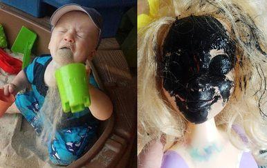 Čari roditeljstva (Foto: brightside.me)