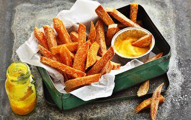 Slatki krumpir batat - 7
