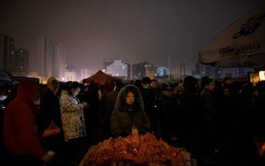 Kina, pokrajina Hubei (Foto: Ilustracija)