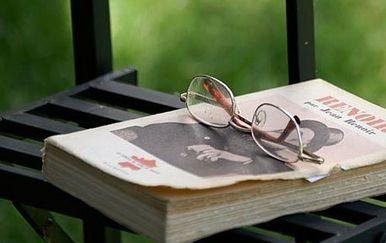 Knjige, ilustracija