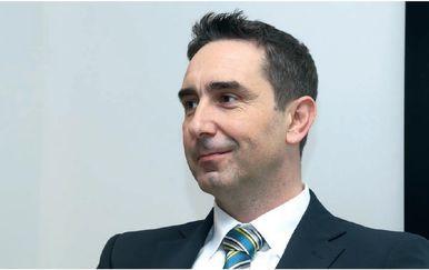 Goran Buić, gradonačelnik Medulina (Foto: Gastroposao)