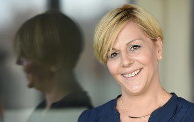 Ana Bučević (Foto: Davorin Visnjic/PIXSELL)