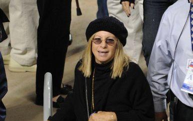Barbara Streisand (Foto: Profimedia)