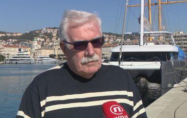 Kapetan Juraj Karninčić (Foto: Dnevnik.hr)