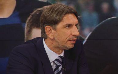 Tomislav Butina u Dnevniku Nove TV