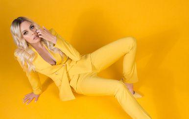 DeLight predstavlja novu kolekciju odijela - 5