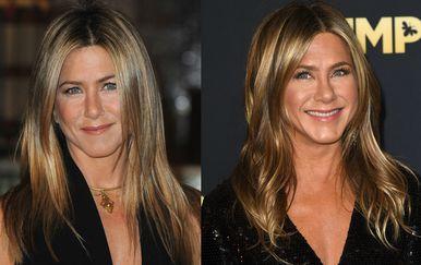 Nekad i sad: Slavne žene s istom frizurom - 3