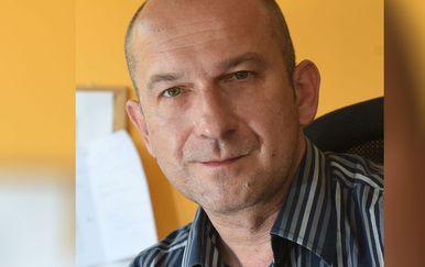 Krešimir Brlić (Foto: PR)