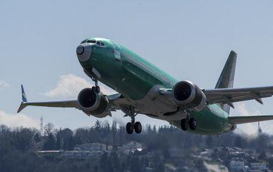 Boeing (Foto: AFP)