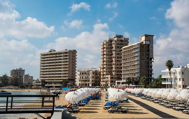 Famagusta