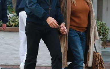 Rita Wilson i Tom Hanks (Foto: Profimedia)