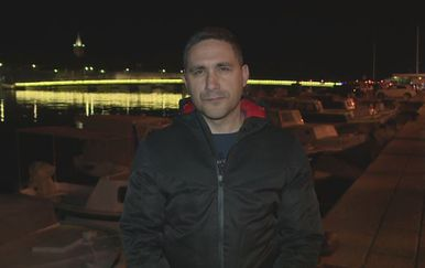 Denis Smajo, suradnik udruge Potrošač (Foto: Dnevnik.hr)