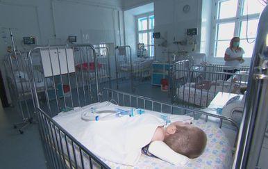 Bolnica Gornja Bistra (Foto: Dnevnik.hr) - 1