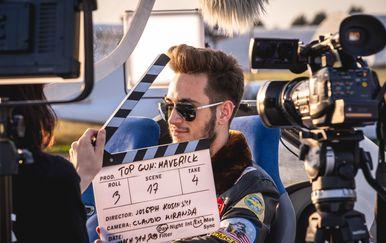 Top Gun se snima u Hrvatskoj - 9